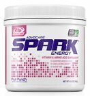 Advocare Spark Canister - Fast Free Shipping - 10 Flavors