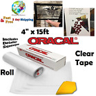 Grided Backer Paper Clear Tape Transfer Decals Roll Vinyl Car Adhesive Sticker