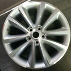 18 BUICK VERANO FACTORY OEM ALLOY WHEEL RIM 18x8 2012 2015