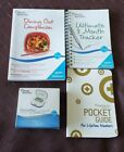 NEW Lot Weight Watchers Points Plus 2012 Member Kit Books Calculator Lifetime