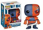 Ultimate Funko Pop Deathstroke Figures Checklist and Gallery 14