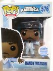 FUNKO POP COMING TO AMERICA RANDY WATSON FUNKO SHOP EXCLUSIVE VINYL FIGURE
