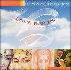 DIANA ROGERS - Love Reigns - CD - Brand New