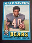 Top 10 Gale Sayers Football Cards 28