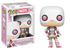 2017 Funko Pop Gwenpool Vinyl Figures 12
