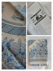 White Willow Pattern Tablecloth 34