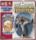 1995 Starting Lineup Bob Feller Cooperstown Collection SLU Kenner Sports Figure
