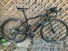 WOMENS 2018 52CM GIANT LIV LANGMA ADVANCED DISC SMALL ROAD BIKE 2425 MSRP