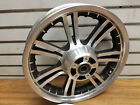 Front Mag Wheel Harley Triglide Touring Ultra Classic Glide Road King 25mm OEM