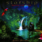 Starship  Featuring Mickey Thomas ‎– Loveless Fascination CD