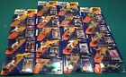 MLB Starting Lineup Action Figure Lot 1992 Rickey Henderson Clemons Griffey