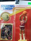 Kevin Johnson 1991 Starting lineup, in box.