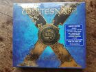 WHITESNAKE GOOD TO BE BAD LIMITED EDITION CD BOX-SET -  UNOPENED