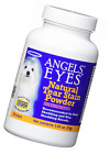 Angels Eyes Tear Stain Eliminator Remover 265 Oz Natural Chicken Dog Puppy