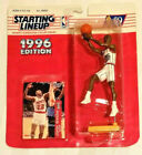 Starting Lineup 1996 Clyde Drexler NBA Houston Rockets