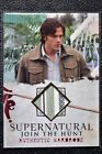 2014 Cryptozoic Supernatural Seasons 1-3 Trading Cards 4