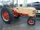 Case 300 Tractor