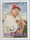 2016 Topps Heritage Baseball Variations Checklist, Guide and Gallery 202