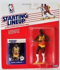 1988 Starting Lineup Magic Johnson Los Angeles Lakers SLU Kenner Sports Figure
