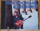 TOM COCHRANE AND RED RIDER ~ Victory Day ~ CD- 1988 - BMG - Good Condition - USA