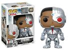 Ultimate Funko Pop Cyborg Figures Checklist and Gallery 9