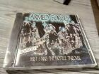 ARMED FORCES - FIRST STRIKE THE HOSTILE TAKEOVER # VIRGINIA G RAP # 2001 # RARE