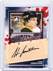 2011-12 In the Game Enforcers Hockey Cards 20