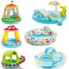 Inflatable Baby Kids Swimming Pool Accessories Child Basin Bathtub Pool Toys