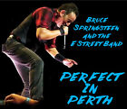 Bruce Springsteen - Perfect In Perth 6-CD Live Born To Run Badlands Hungry Heart