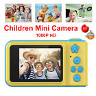 Mini 0.3MP Mini Digital HD 1080P Cartoon Children Kids Video Camera Camcorder 2