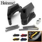 Motorcycle Engine Guard Case for Yamaha YZF R3 2015-2018 R25 MT25 MT03 2015-18