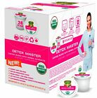 Detox Slimming And Cleaning Keurig K-Cups Coffee Pods 2.0 Compatible 24 count