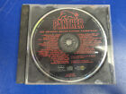 CD w Case Panther The Original Motion Picture Soundtrack