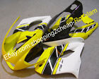 YZF1000R Fairing For Yamaha YZF1000 R Thunderace 1997-2007 Yellow Fairing Kits