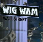 Wall Street by Wig Wam (Norway) (CD, May-2012, Frontiers Records) 1 Bonus Track