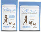 Solliquin Behavioral Soft Chews for Dogs Cats 60 or 75 Ct SML or MED Pets