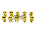 Carburettor Nozzle Set M4 82-100 10 Pcs for Dellorto Sachs 49er 50 4t 12´ Wheel