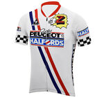 Brand New Team Z Peugeot Halfords Jersey cycling Jersey