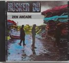 Hüsker Dü Zen Arcade CD 1987 SST Records Hardcore Punk Rock Sugar Bob Mould
