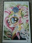 My Little Pony Fiendship Is Magic #1 - Sara Richard Fluttershy signed print