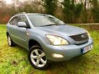 Lexus RX 300 30 204Limited EditionOustanding Example With 9 Stamps