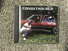 Condition Red Dirty Yo Rare Local Florida Rap CD