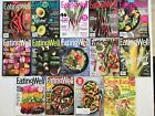 Lot 14 Clean Eating Well Weight Watchers Magazines Recipes Cookbooks Healthy
