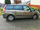 LARGER PHOTOS: Citroen Picasso C4 grand EXCL HDI A 7 seater for repairs