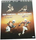 Earl Campbell Cards, Rookie Cards and Memorabilia Guide 32