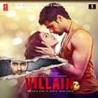 EK VILLAIN - BOLLYWOOD ORIGINAL SOUNDTRACK HINDI CD