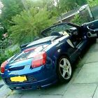 Toyota MR2 roadster 18 spares or repair NO RESERVE