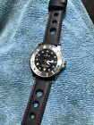 Corum Admirals Cup Stainless Steel 44mm Black Dial Automatic 982.630.20