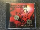 Porcupine Tree, Yellow Hedgerow Dreamscape, Signed by Steven Wilson