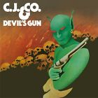 C.J. & Co - Devil's Gun New 24Bit Remastered  Import CD
